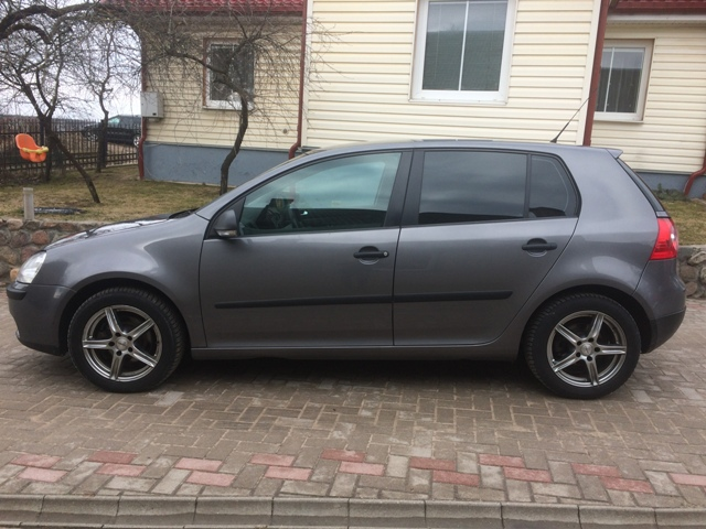 VW Golf V nuoma 3.JPG
